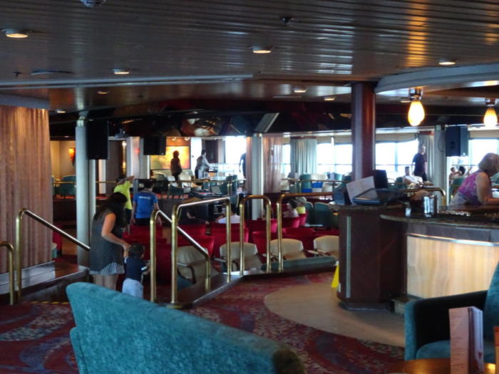 Bar Deck 7