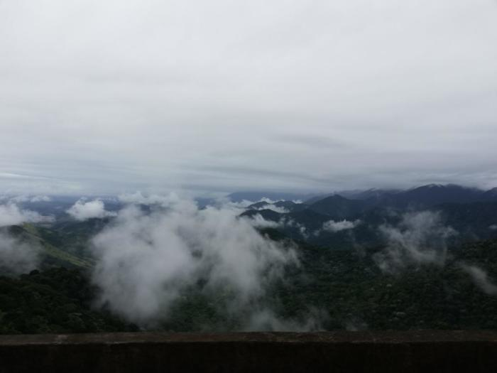 Wolkenhänger
