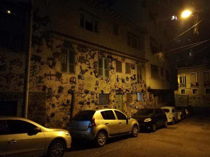 Ein Haus voll Kunst