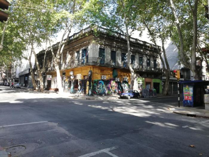 Haus in Montevideo