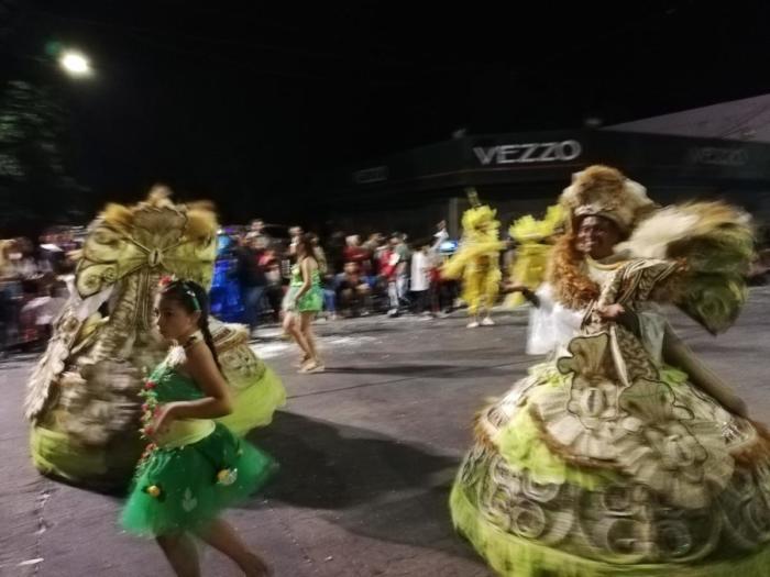Karnevalparade