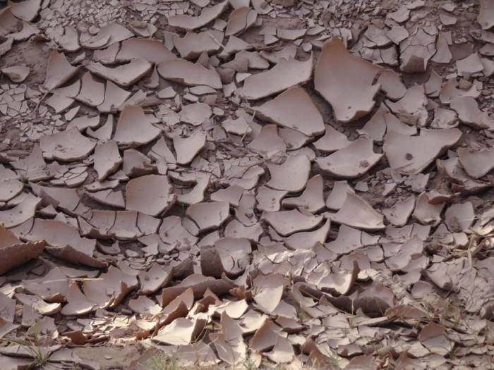 Trockner Boden